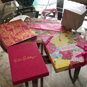 Lilly Assortment